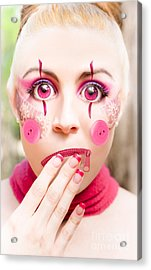 Diet And Healthy Eating Acrylic Print by Jorgo Photography - Wall Art Gallery