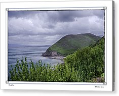 Dingle Bay Acrylic Print