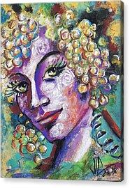 Dionysiana  Acrylic Print