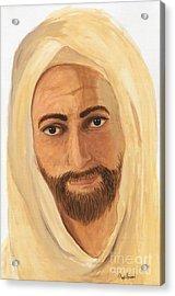 Discernment Acrylic Print