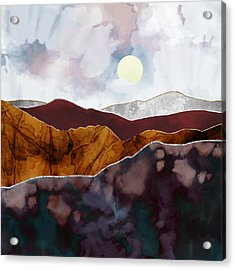 Distant Light Acrylic Print