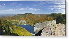 Dixville Notch State Park - Dixville Notch New Hampshire  Acrylic Print