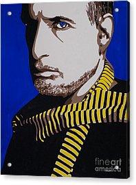 Donald Fagan Acrylic Print