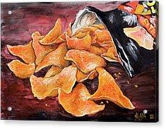 Doritos Acrylic Print