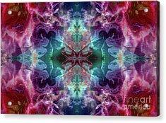 Dragons Lair Acrylic Print
