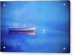 Dream Fog Acrylic Print