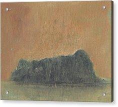 Dream Island IIi Acrylic Print
