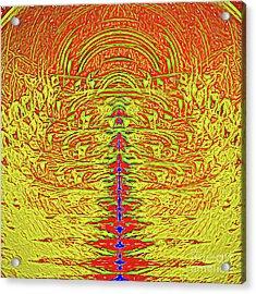 Dream Series 33 Acrylic Print