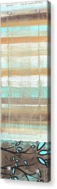 Dream State II By Madart Acrylic Print by Megan Duncanson