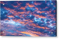 Acrylic Print featuring the photograph Dream by Stephen Stookey