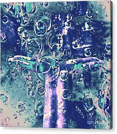 Acrylic Print featuring the photograph Dreamcatcher by LemonArt Photography