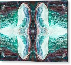 Dreamchaser #3198 Acrylic Print