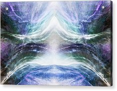 Dreamchaser #4920 Acrylic Print