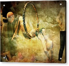 Dreamlike Vision Acrylic Print