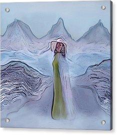 Dreams #049 Acrylic Print