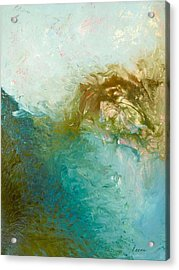 Dreamstime 3 Acrylic Print by Irene Hurdle