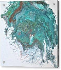 Drift Acrylic Print