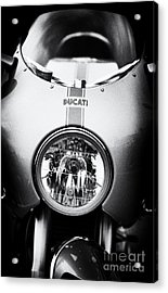 Ducati Ps1000le Acrylic Print by Tim Gainey