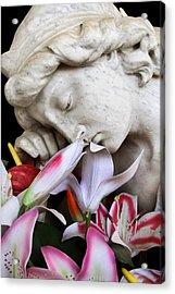 Duft - Scent Acrylic Print