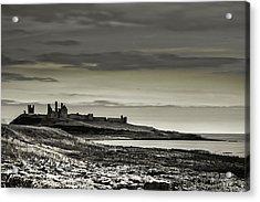 Dunstanburgh Acrylic Print