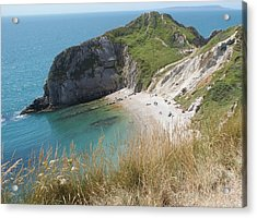 Durdle Door Photo 1 Acrylic Print