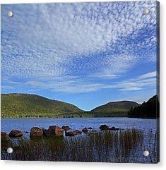 Eagle Lake Acrylic Print