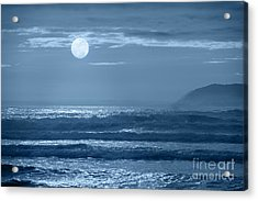 Early  Morning Splendor Acrylic Print