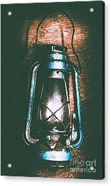 Early Settler Still Life Acrylic Print by Jorgo Photography - Wall Art Gallery