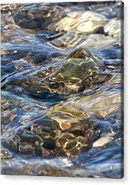 Ebbing Tide 1 Acrylic Print