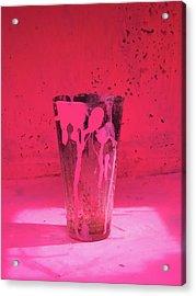 Echoes Acrylic Print