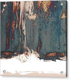 Edge 3 C Acrylic Print