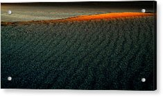 Edge Of Time.. Acrylic Print by Al  Swasey