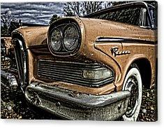 Edsel Ford's Namesake Acrylic Print