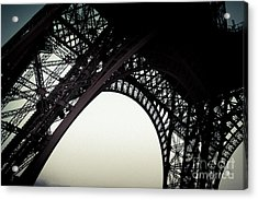 Eiffel Acrylic Print