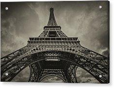 Eiffel Tower 1 Acrylic Print