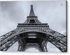 Eiffel Tower 3 Acrylic Print