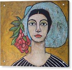 Eileen Acrylic Print