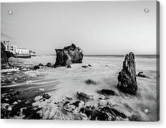El Matador State Beach Acrylic Print