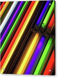 Electric Boogaloo Acrylic Print