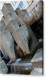 Acrylic Print featuring the photograph Elixir Of Life by David Chandler