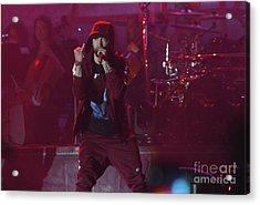 Eminem Acrylic Print