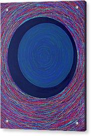 Empty Cup 2 Acrylic Print