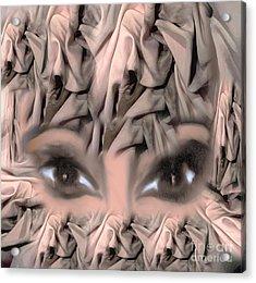 Enchanted Acrylic Print