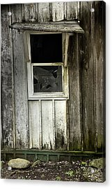 Acrylic Print featuring the photograph Endless by Mike Eingle