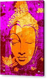 Enlightenment  Acrylic Print by Brian Broadway
