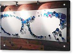 Envision Acrylic Print