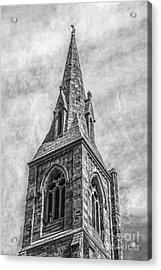 Episcopal Church Of The Incarnation - Nyc Acrylic Print