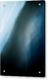 Acrylic Print featuring the photograph Escapade by Eric Christopher Jackson