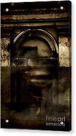 Escape The Fate Acrylic Print by Jorgo Photography - Wall Art Gallery