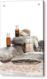 Essential Oil From Caraway Acrylic Print